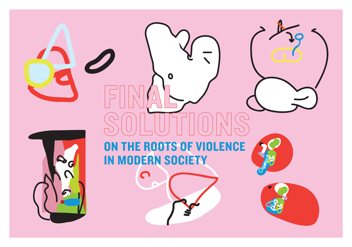 violence in modern society There are a number of factors that contribute to violence in our society - peer pressure, the need for attention or respect, feelings of low self worth, early childhood abuse or neglect, and witnessing violence at home, in the community or in the media.